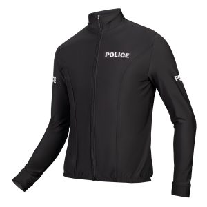 police thermal fleece