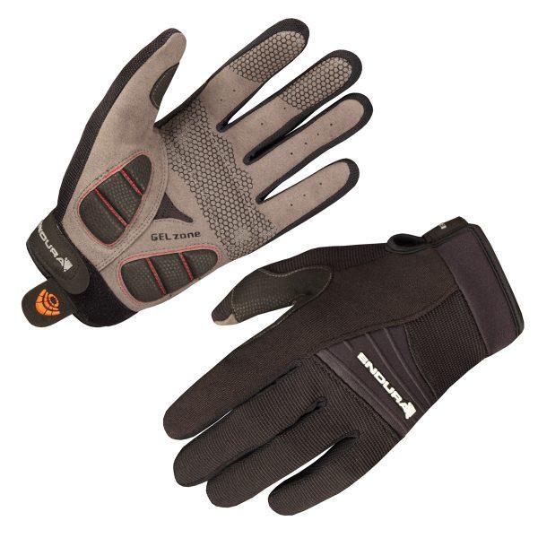 full finger cycle glove glove