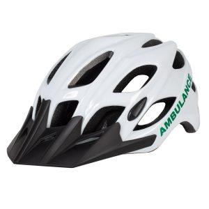 Endura EMS Helmet II - Paramedic Uniform