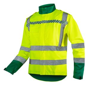 High visibility jacket - Paramedic Uniform