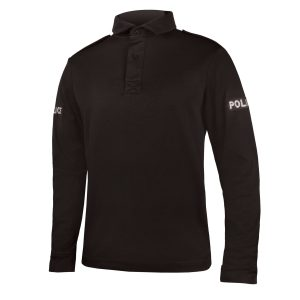 police ls wicking shirt