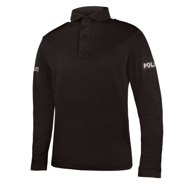 police ls wicking shirt
