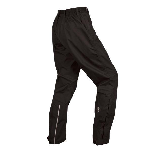 waterproof ambulance trousers for paramedics - back
