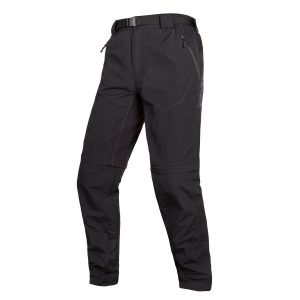hummvee zip off cycle trouser