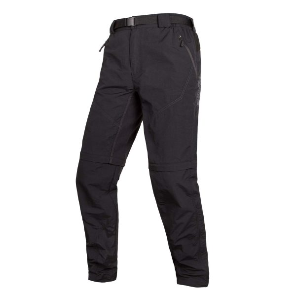 hummvee zip off cycle trouser