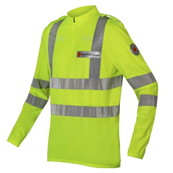paramedic ls jersey hv